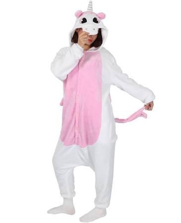 Pigiama-unicorno