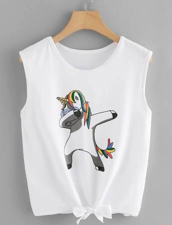 maglietta-unicorno